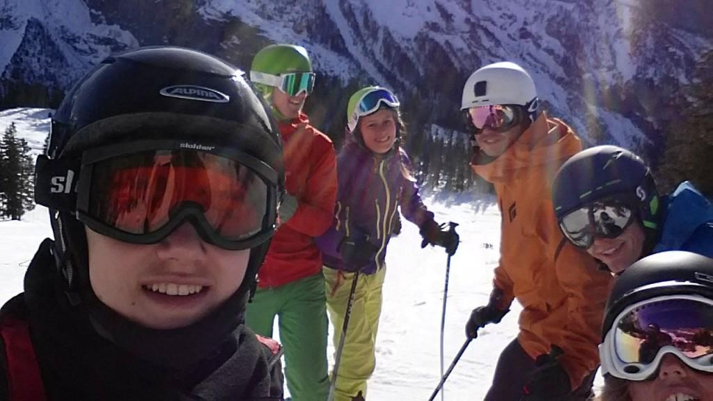 Für Wintersportler hat Kandersteg viel zu bieten